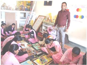 Guru Gobind Singh College of Education - Workshop